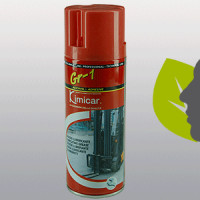 Grasso spray al litio