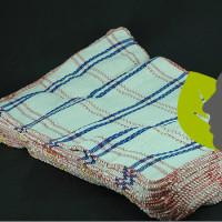 Stracci in cotone per pavimenti