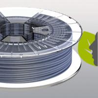 Filamento PLA Metallizzato
