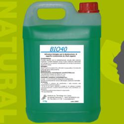 Attivatore biologico concentrato liquido