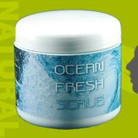 Ocean Fresh Scrub
