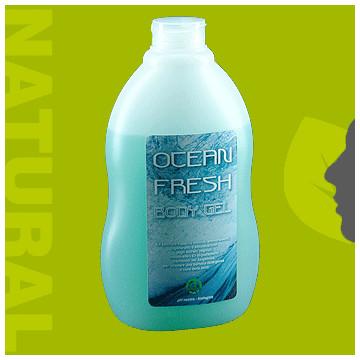 Ocean Fresh Body Gel