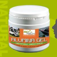 GEL di Ossido di Alluminio