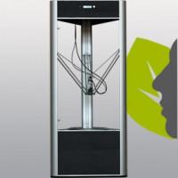 STAMPANTE 3D PROFESSIONALE DELTA MEDIUM