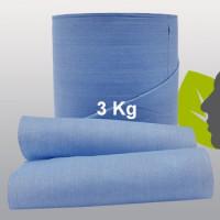 TNT liscio azzurro SATEX