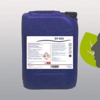 Detergente fortemente alcalino EP-800