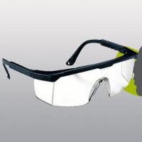 Occhiale di protezione a stanghetta
