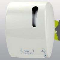 Dispenser per rotoli asciugamani