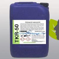 Detergente alcalino per lavasciuga TKR-50
