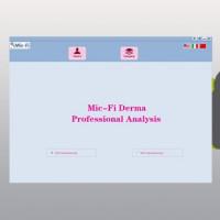 Software professionale per dermatologia