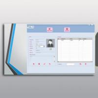 Software professionale per capillaroscopia