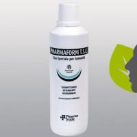 Disinfettante detergente pavimenti e servizi igienici