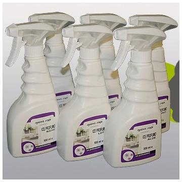 Deodoranti per ambienti