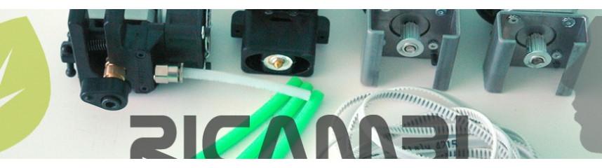 Ricambi stampanti 3D